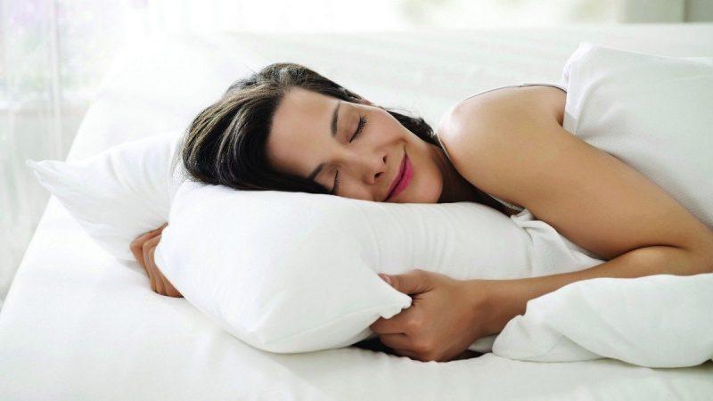 Сон. Как правильно спать в любое время суток?